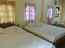 Vannaketh Guesthouse, Luang Prabang