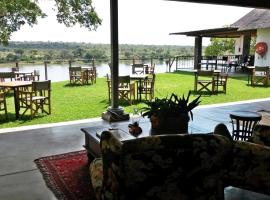 Buhala Lodge, Malelane