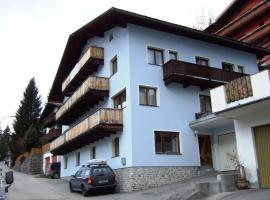 Haus Scherl, Sankt Anton am Arlberg