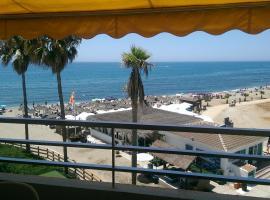 La Luna Beach, ミハス