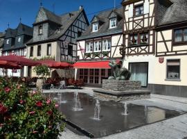 Winzerhäuschen am Brunnen, Kobern-Gondorf
