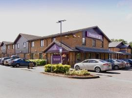 Premier Inn Sittingbourne Kent, Sittingbourne
