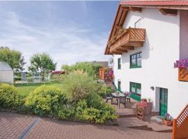 Apartment Dieter - 04, Ellscheid
