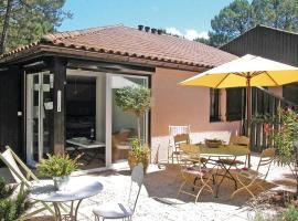 Holiday Home La Foret - 05, Lacanau-Océan
