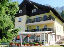 Apartments Triglav, Dovje