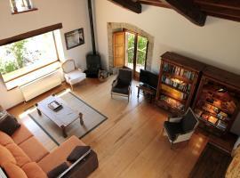Casa Grande Del Acebal, Arévalo de la Sierra