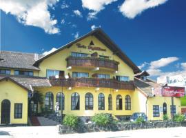 Motel Perla Sigheteana, Sighetu Marmaţiei