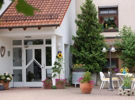 Landhotel Mühlberg, Öschingen