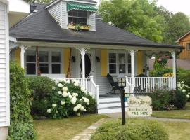 The River House B&B, Lakefield