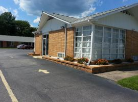 Travel Inn Danville