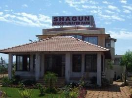 Shagun Resort & Water Park, Igatpuri
