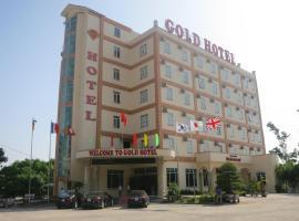 Gold Hotel, Ninh Binh