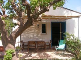 Appartamento In Villa Al Mare - Baia di Arcile, Brucoli