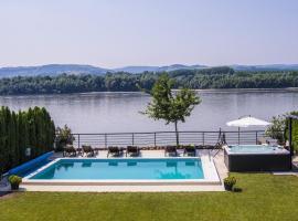 Guest House Panorama Aqualux, Novi Sad