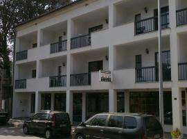 Apartamentos Turísticos Neide Pires, Caldas da Felgueira