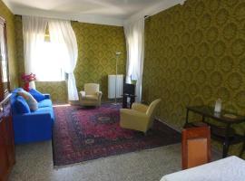 Casa Adelina, Montefortino
