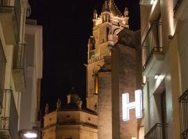 Hotel Centre Reus, Reus
