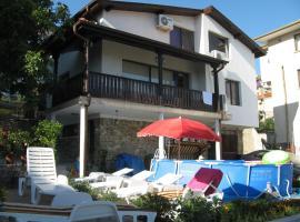 Apartments Bachvarovi, Sveti Vlas