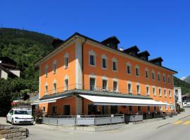 Des Alpes, Fiesch