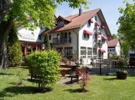 Hotel Seehof Wessling, 베슬링
