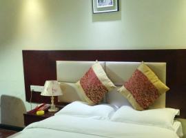 Jixinyuan Hotel, Guiyang
