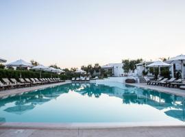 Tenuta Centoporte - Resort Hotel, Otranto