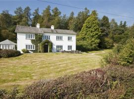 High Grassings Country House, Ambleside
