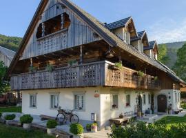 Rustic House 13, Bohinj