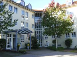 Stadthotel Berggeist, Penzberg