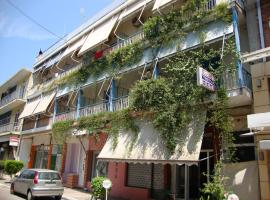 Poulia Hotel