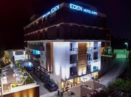Hotel Eden, Mostar