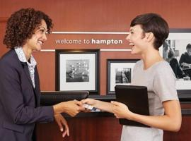 Hampton Inn Bainbridge, GA, Bainbridge