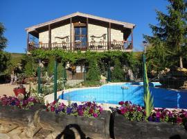 Hotel Rural Los Quiñones, Peralejos de las Truchas