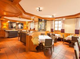 Hotel Restaurant Jägerhof, Weisendorf