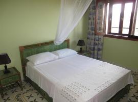 Stehat Nazl Hotel, Stehat