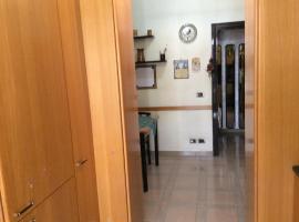 Appartamento Pomarico, Pomarico