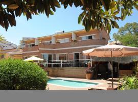 Hotel Uhland, Windhoek