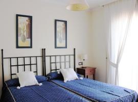 Apartamentos Albir Confort - Avenida III, Albir