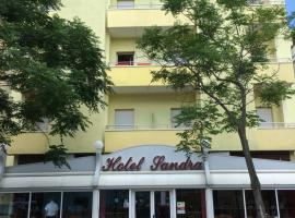 Hotel Sandra, Gatteo a Mare