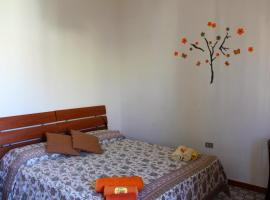 B&B Williwaw, Quartu Sant'Elena