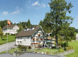 Alpenheim, Teufen