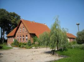 Apartament Miłośnik, Dunajek Wielki