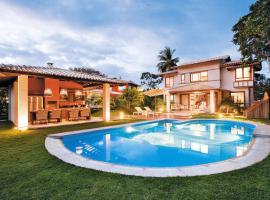 Quintas Private Residences, Costa do Sauipe
