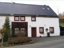 Two-Bedroom Apartment Dahlem-Kronenburg 0 05, Kronenburg