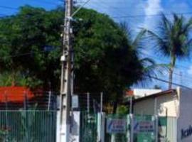 Cumbuco Kite Club