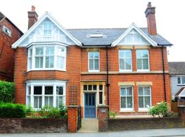 The Retro Bed & Breakfast, Canterbury