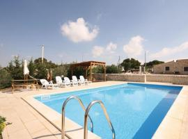One-Bedroom Apartment Ragusa -RG- with an Outdoor Swimming Pool 03, Contrada Giubiliana
