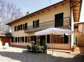 Three-Bedroom Holiday home Tavarnelle V. di Pesa with an Outdoor Swimming Pool 06, San Donato in Poggio