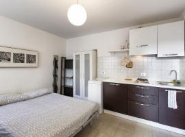 Darsena Bridge - Navigli Apartment