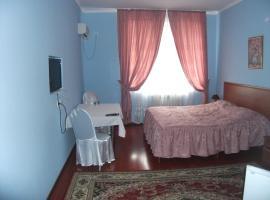 "Hotel ""Arai"", Aktobe"